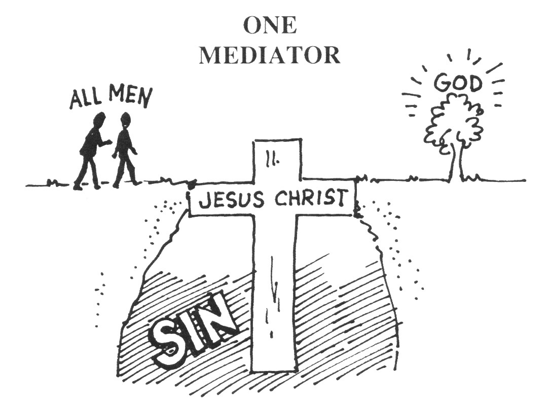 Jesus The Mediator Of The New Covenant Hebrews 12 24