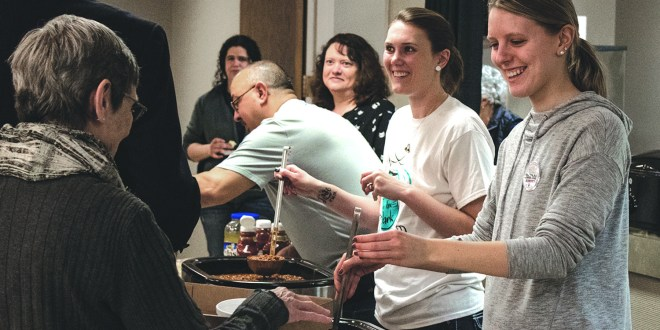 Blog | First Congregational United Church of Christ ...  |Chili Feed Fundraiser