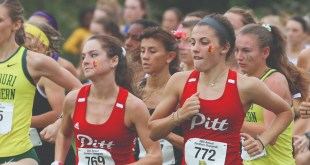Cross country teams compete in NCAA Central Regional competition