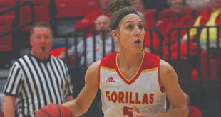 Women's Basketball defeated by Tarleton State, rebounds against Missouri Southern