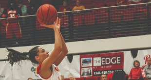 Women's Basketball defeated by Washburn, defeats Missouri Western