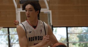 PSU student pursues basketball dream despite COVID-19