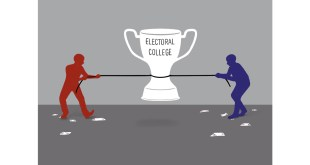 Electoral College Illustration