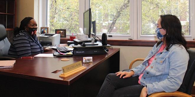 Deatrea Rose named Senior Diversity Officer, Diversity Office moves to Student Life