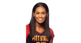 Athlete of the Week: Jayden Sanford