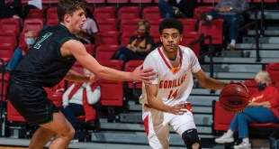 PSU Men's basketball defeated by MSSU