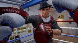 PSVR本格風ボクシング「Creed VR: Rise to Glory(クリードVR )」実況動画と攻略。戦いのコツとトロコン