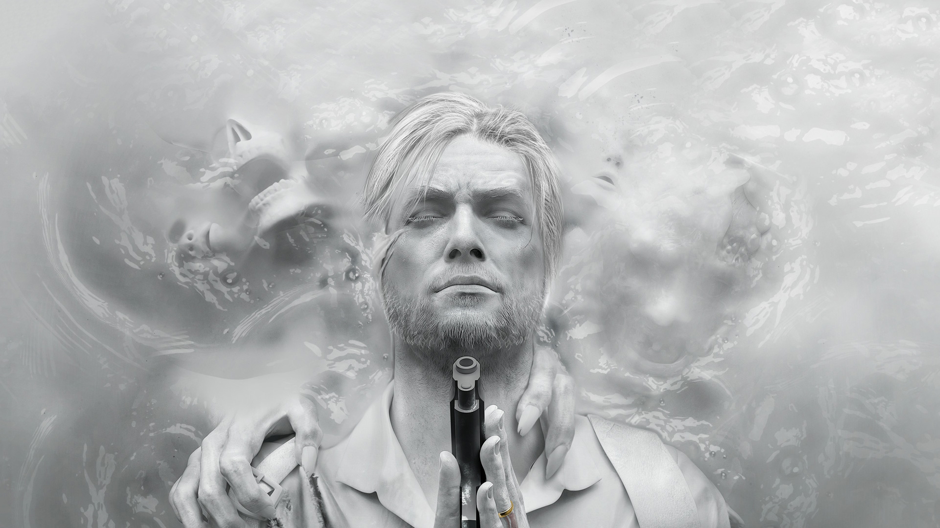 The Evil Within Wallpapers: The Evil Within 2 Wallpapers (109 Wallpapers)