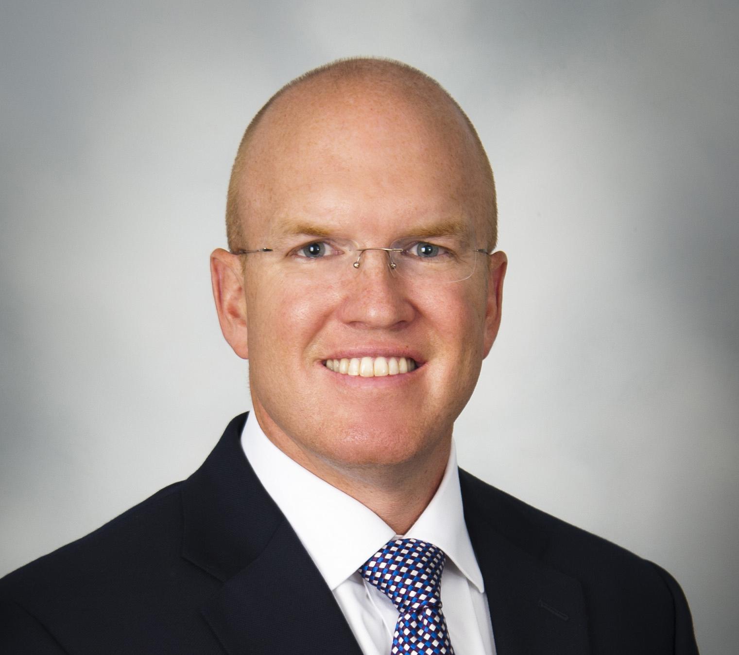Aaron M. Puckett, MBA, CFP®