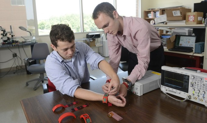 New Devices, Wearable System ِAim To Predict, Prevent Asthma Attacks