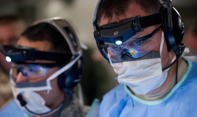 Technological Advances in the Healthcare Sector