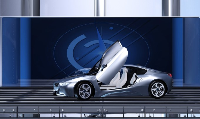 What Future Car Technologies Will Make Roads Safe?