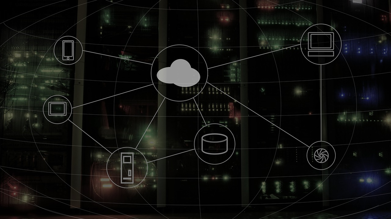 The Financial Services Industry Adapts Cloud Computing