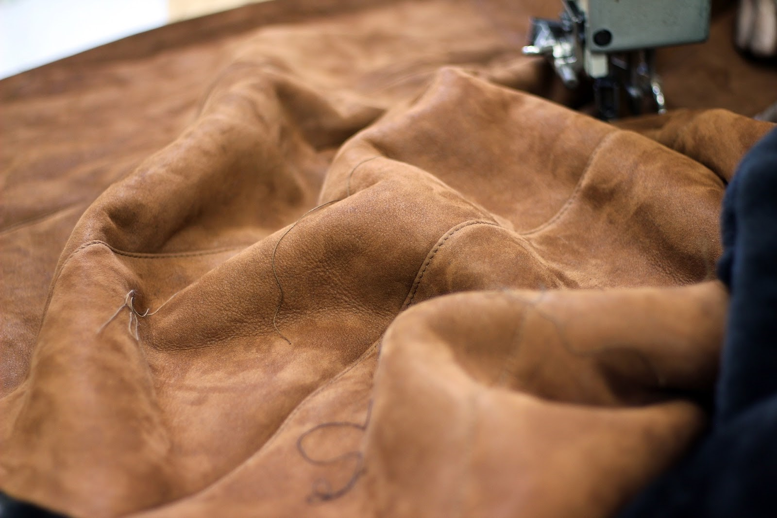 No Animals Harmed: Sustainable Alternatives to Animal Leather