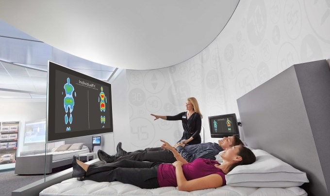 What are the latest innovations in sleep technology?