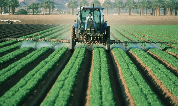 Highly likely pesticide ban in EU could sting agrochemical companies