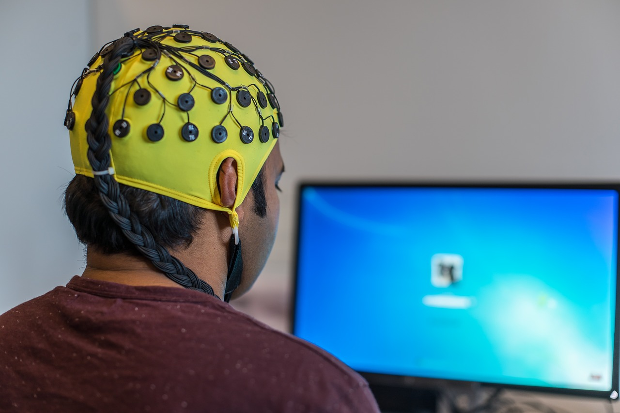 Can emotion-detecting helmets increase productivity?