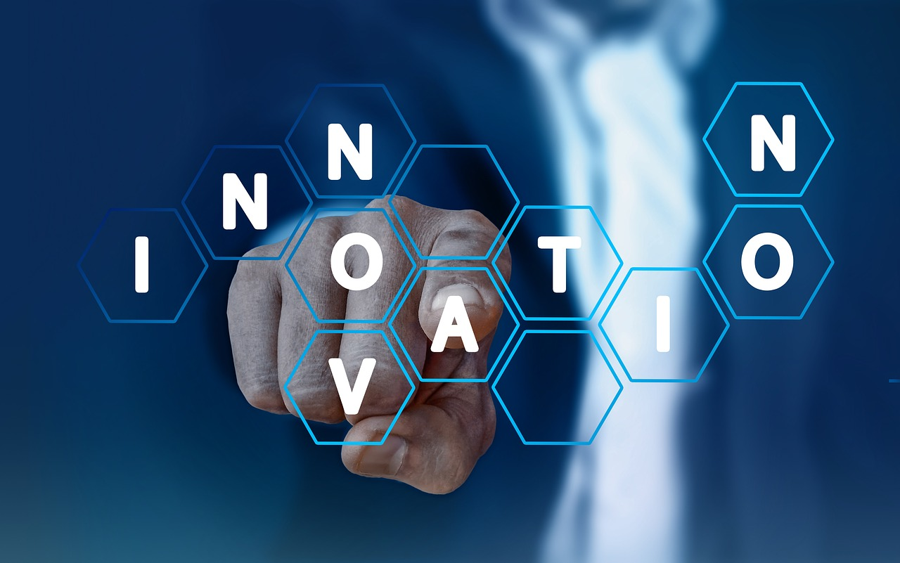Open Innovation: Definition and Future Trends