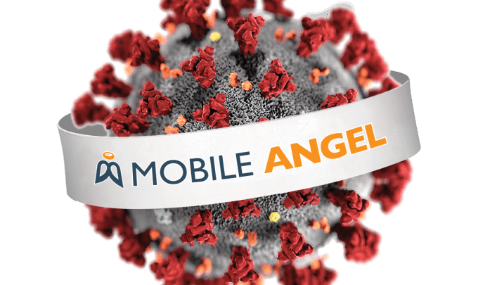 Season 1, Episode 2 – Mobile-Angel