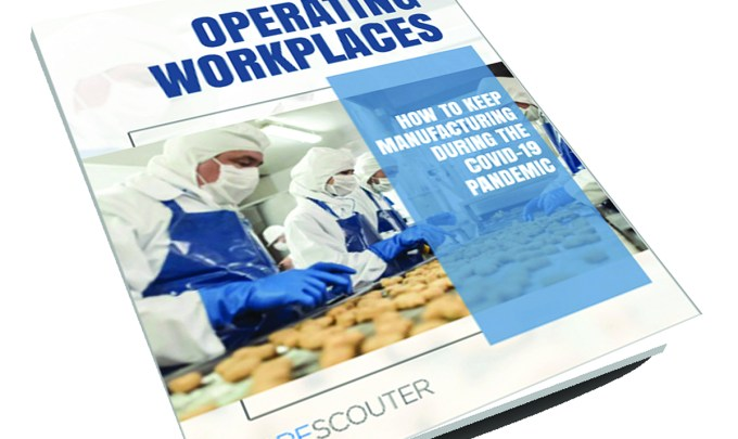 How to operate workplaces safely during the COVID-19 pandemic