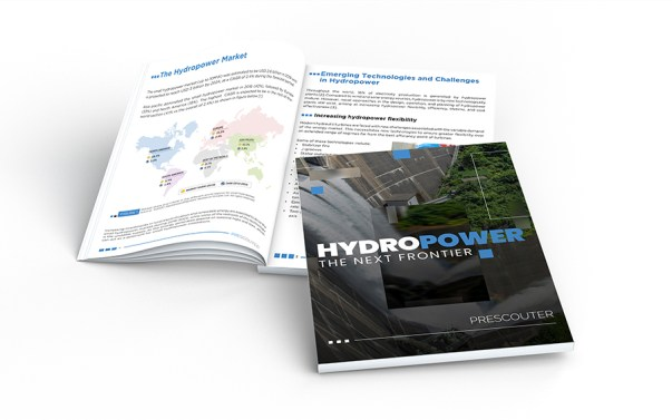 Hydropower: The Next Frontier