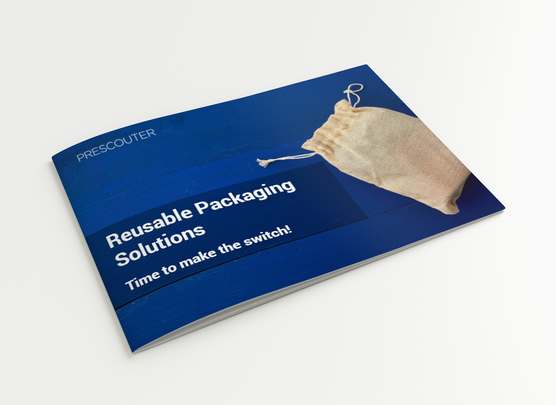 Making the Switch to Reusable Packaging