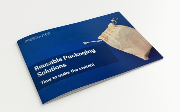Reusable Packaging Solutions: Time To Make The Switch!
