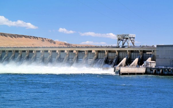 The new revolution of hydropower digitalization