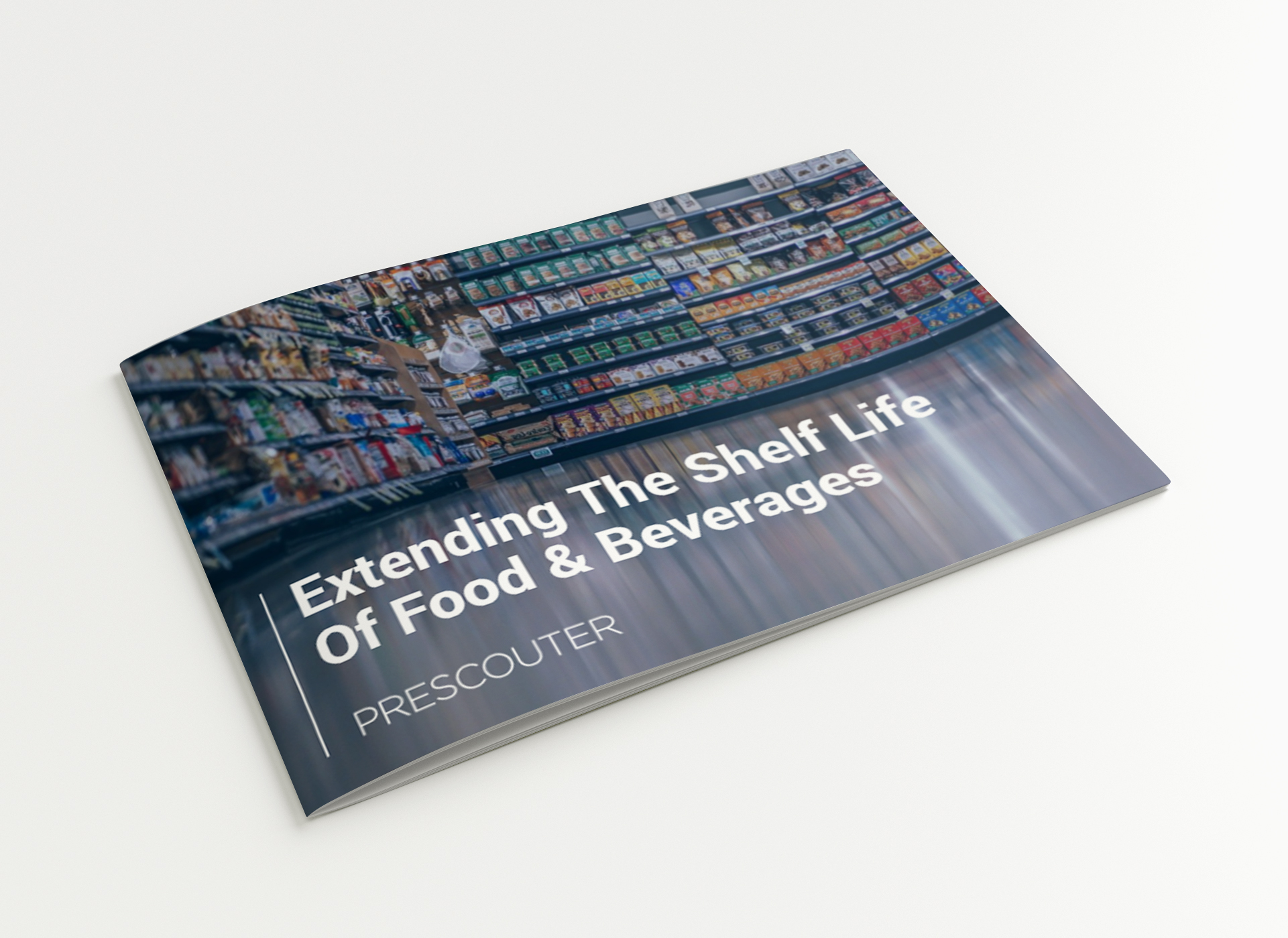 Extending The Shelf Life Of Food & Beverages