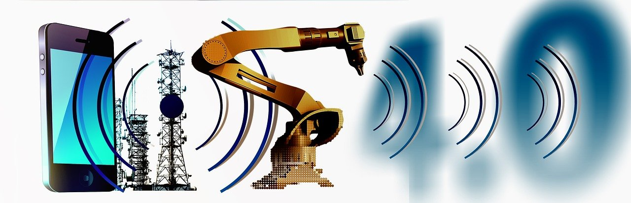 The applications of embedded sensors in the manufacturing value chain
