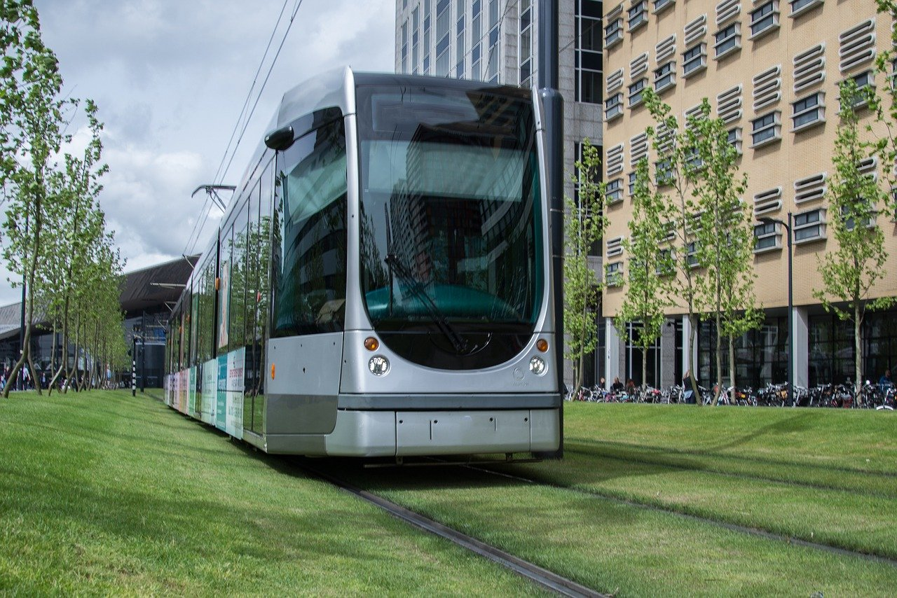 Developing a metro autonomy platform