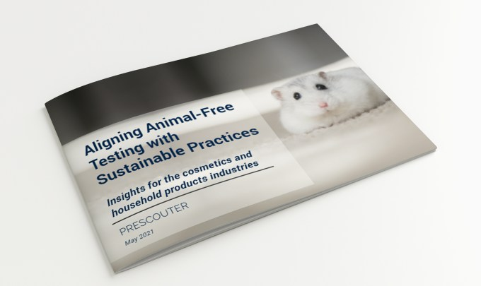Aligning Animal-Free Testing with Sustainable Practices