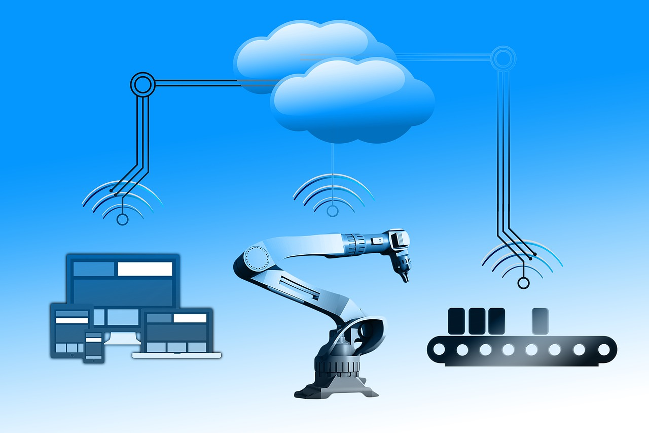 Investigating the use of 5G and 6G for new product development in the automation sector