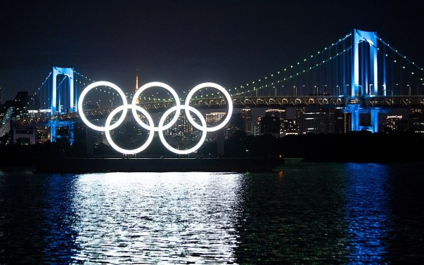 Tokyo Summer Olympics: What are the hottest tech innovations?