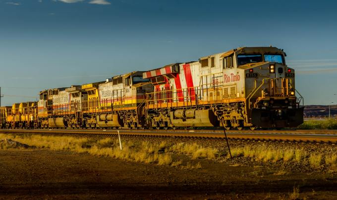 Automated logistics technologies: Delivering the goods with automated trains