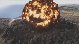 Veja como foi a explosão nuclear em Verdansk de Call of Duty: Warzone