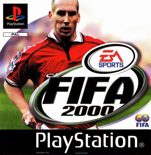 historia serii fifa FIFA 2000