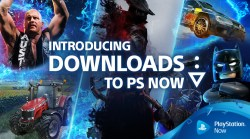 PS Now Games Available for Offline Play
