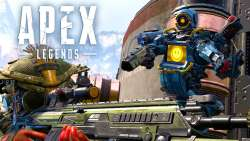 Titanfall 3? Not Quite. Welcome to Apex Legends