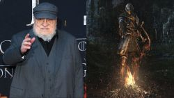 From Software & George RR Martin Game Collaboration Revealed In Leak: Elden Ring