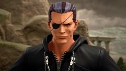 Kingdom Hearts III: Remind Xigbar