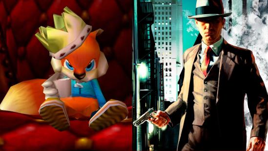 Top 5 Games That Deserve a Sequel