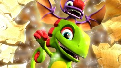 Yooka-Layee by Playtonic Games