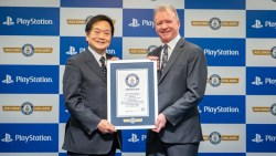 The PlayStation Becomes The Best-Selling Home Gaming Console Brand Ever