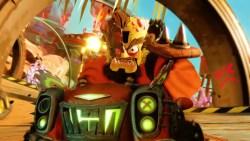 Crash Team Racing Nitro-Fueled Gets New Grand Prix