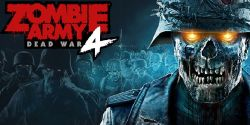 Zombie Army 4: Dead War featured image