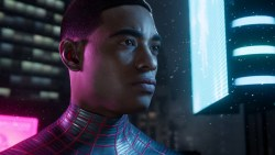 Spider-Man: Miles Morales Will Have Miles Move Differently