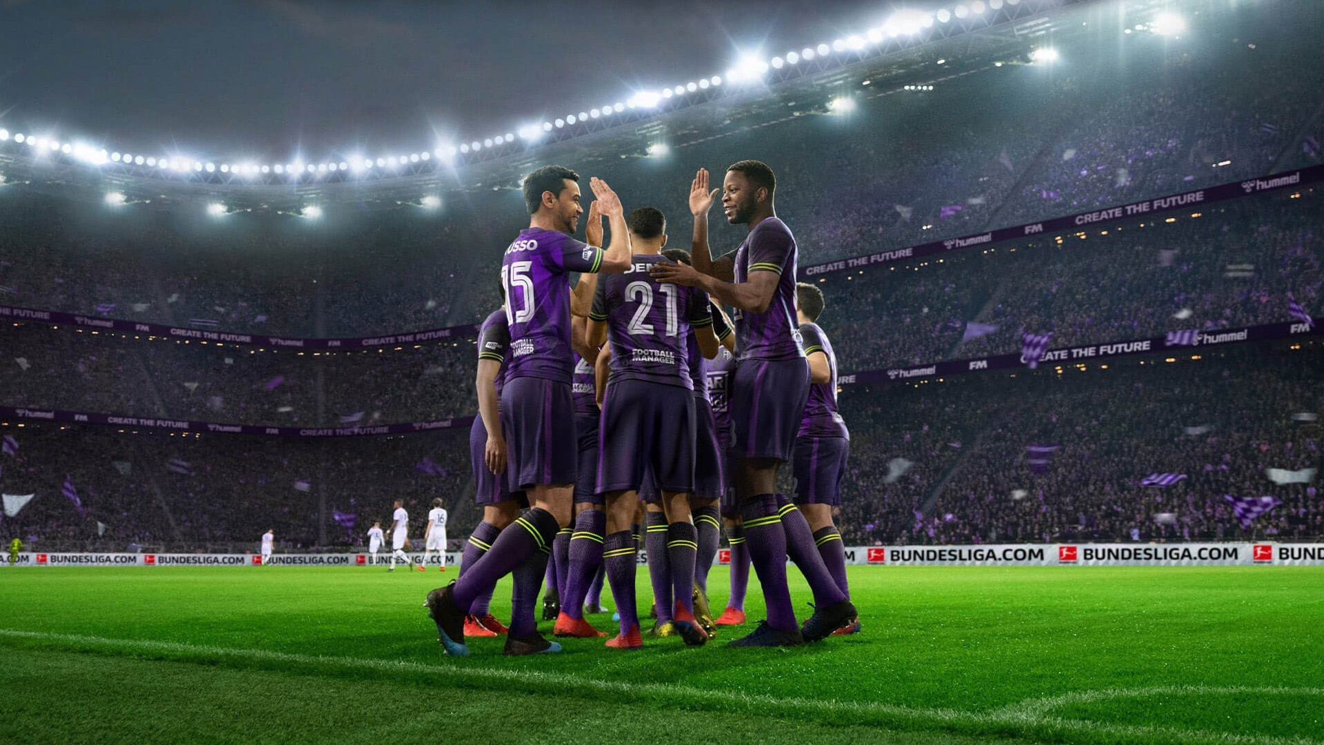 Why Football Manager 2021 Isn't Coming To PS5 Or PS4 ...