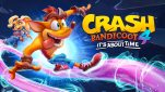 Crash Bandicoot 4 Featured