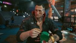 CD Projekt Red Names New Cyberpunk 2077 Director